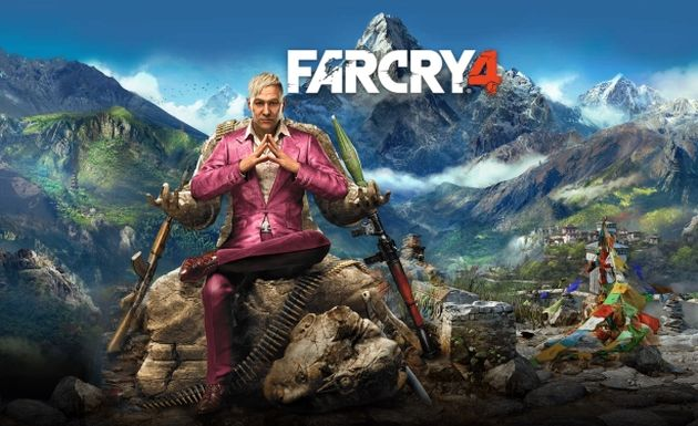 Far Cry 4 primește un nou clip de 10 minute de gameplay [VIDEO]