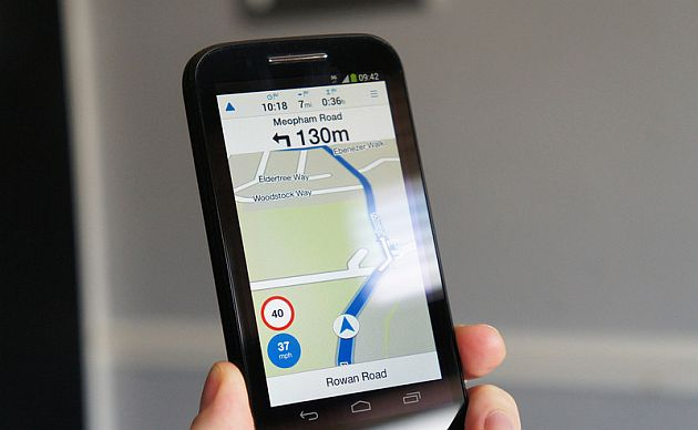 Garmin Viago Android iOS