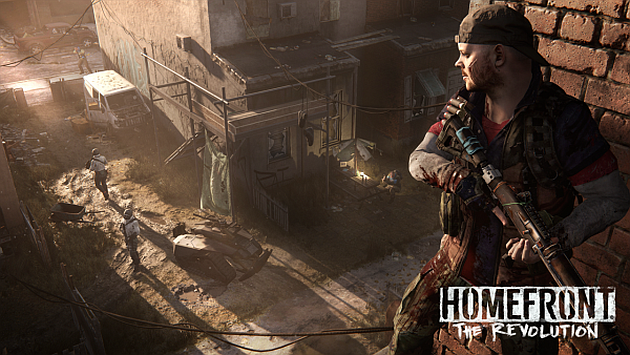 Crytek anunță o continuare pentru Homefront: The Revolution [VIDEO]