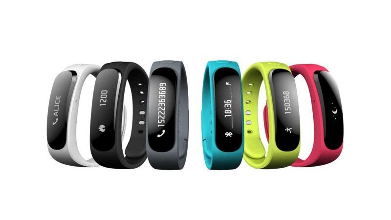 S-a lansat oficial Huawei Talkband B1, o altfel de brăţară inteligentă