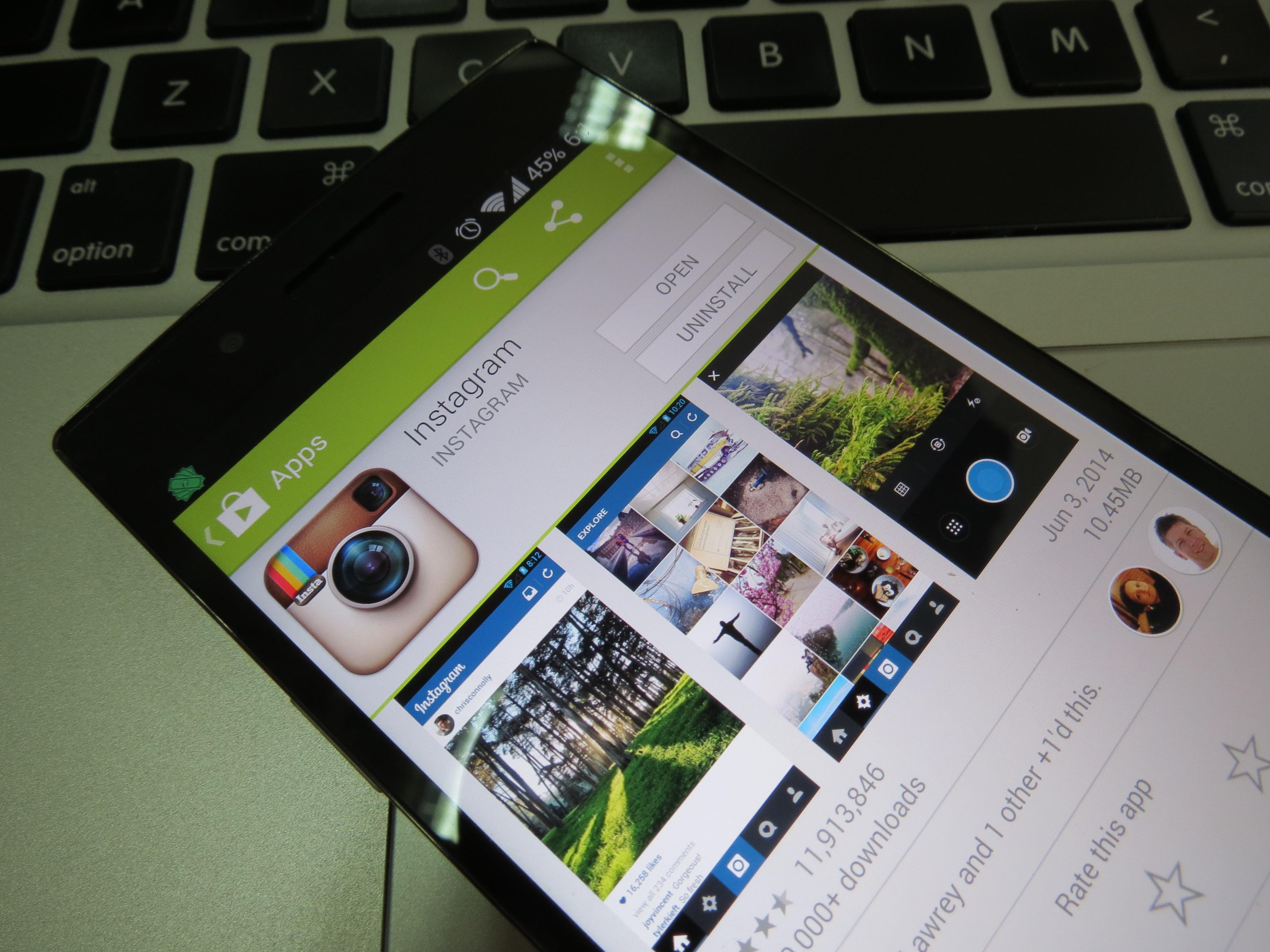 Cum să folosești noile opțiuni Instagram și să obții poza perfectă [VIDEO]