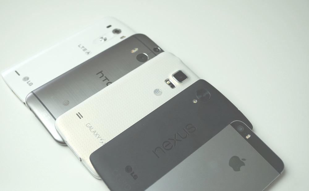 Test de cameră: LG G3 vs Galaxy S5 vs HTC One M8 vs Nexus 5 vs iPhone 5S