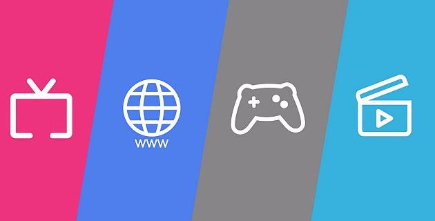 WebOS și rolul său pe noile Smart TV-uri LG