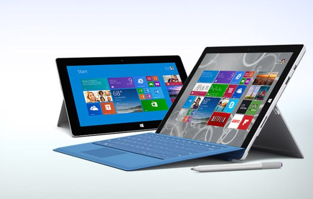 Microsoft Surface - Lumia