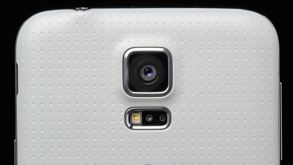 Un nou studiu confirmă camera Galaxy S5 ca fiind cea mai bună