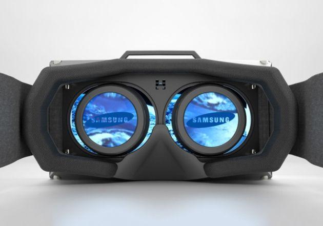 Samsung apelează la Oculus VR pentru a crea Gear VR