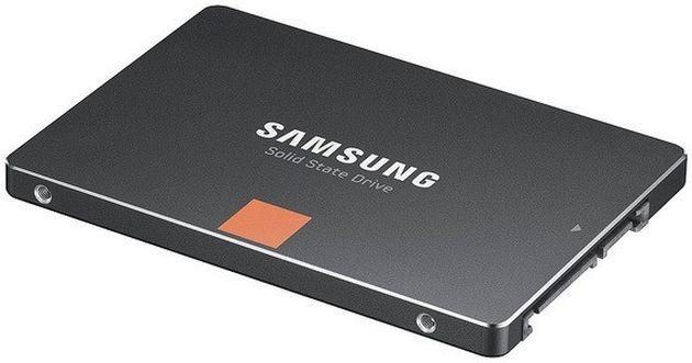 Samsung SSD 845DC EVO