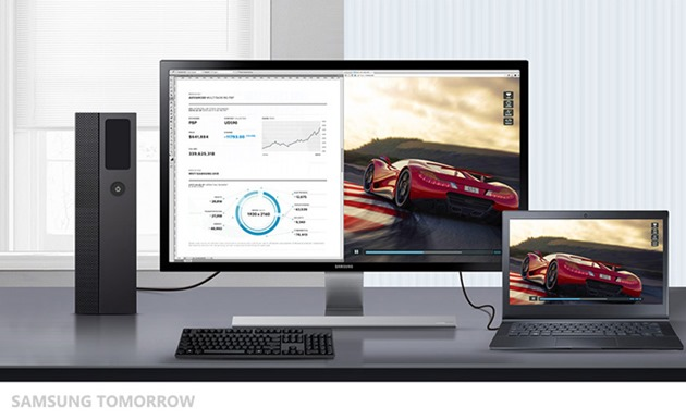UHD-Monitor-UD590-Use-2-PCs-on-1-Monitor-at-the-Same-Time