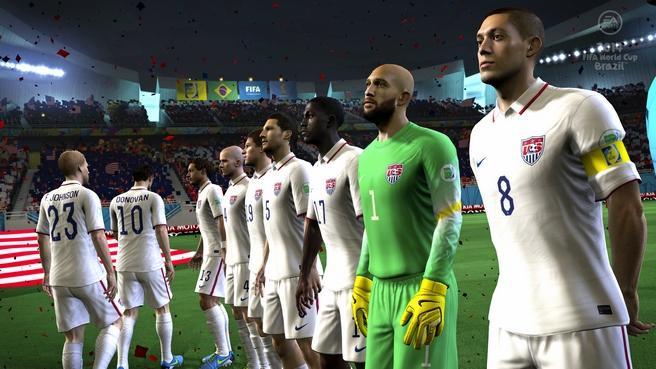 Specificații de sistem recomandate pentru FIFA 15 [VIDEO]