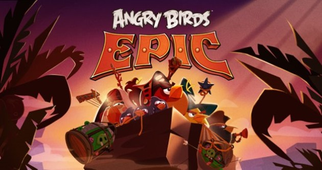 lansare angry-birds-epic