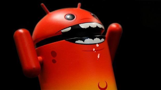 Un nou smartphone cu Android vine din China, preinstalat cu… malware