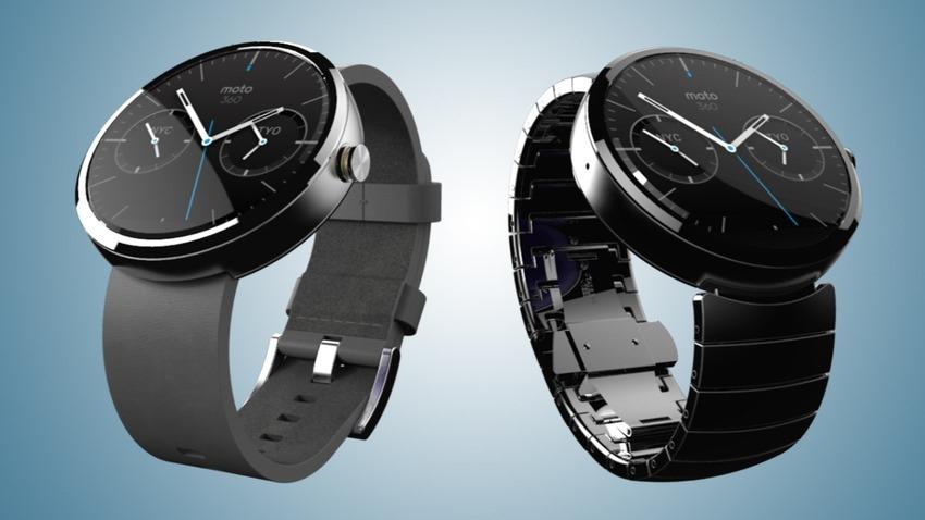 Cum funcționează cel mai frumos ceas inteligent, Moto 360