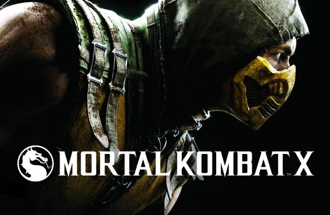 Trailerul la Mortal Kombat X îţi aduce aminte de copilărie [VIDEO]