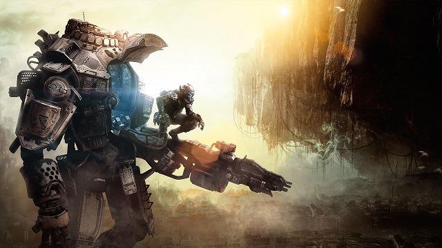 Grăbiţi-vă să vă jucaţi Titanfall gratuit pe PC în acest weekend
