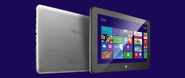 XOLO Win –  o tabletă accesibilă cu Windows 8.1 pe platformă AMD