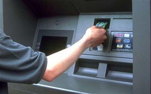 Un nou dispozitiv pentru furtul PIN-urilor de la ATM a fost descoperit în Europa