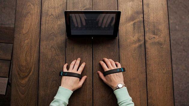 AirType, un prototip de tastatură… fără taste