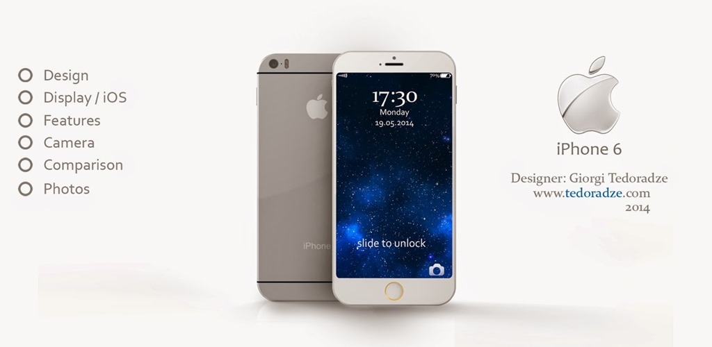 Marea surpriză pentru iPhone 6: cel mai bun iPhone va avea dotări modeste