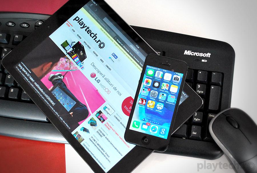 Playtech te învață: Cum să-ţi accesezi fişierele de pe PC prin iPad, iPhone şi Android