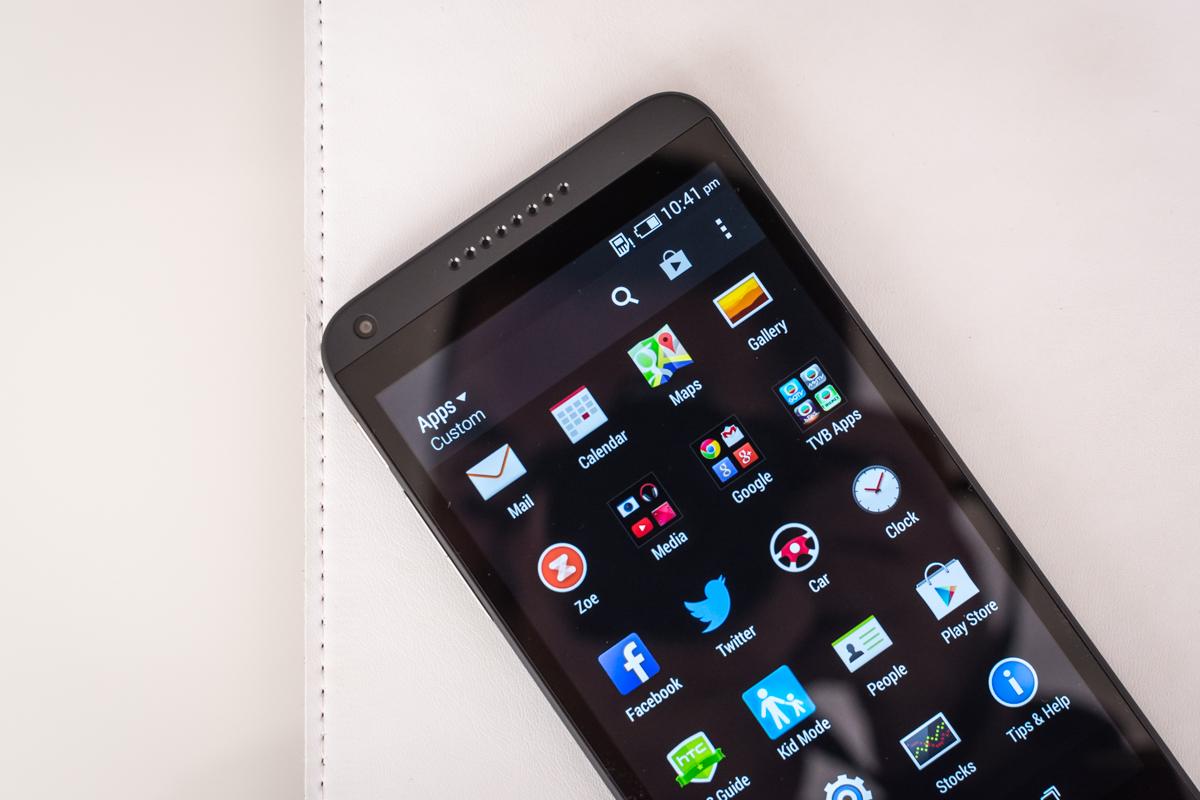 HTC Desire 816 – nici așa, nici altminteri [REVIEW]
