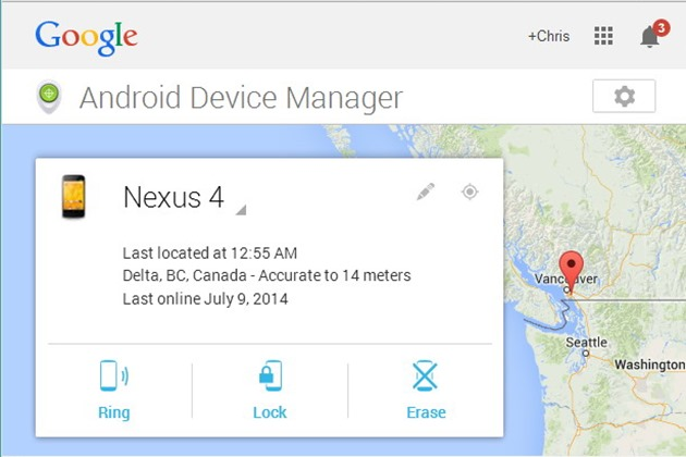 Device Manager-android-phone-or-tablet