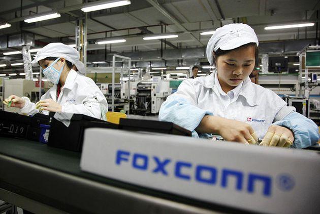Foxboții de la Foxconn vor fi responsabili pentru producția noului iPhone 6