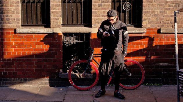 """Google Maps pe Android va afișa cel mai """"neted"""" drum pentru bicicliști"""