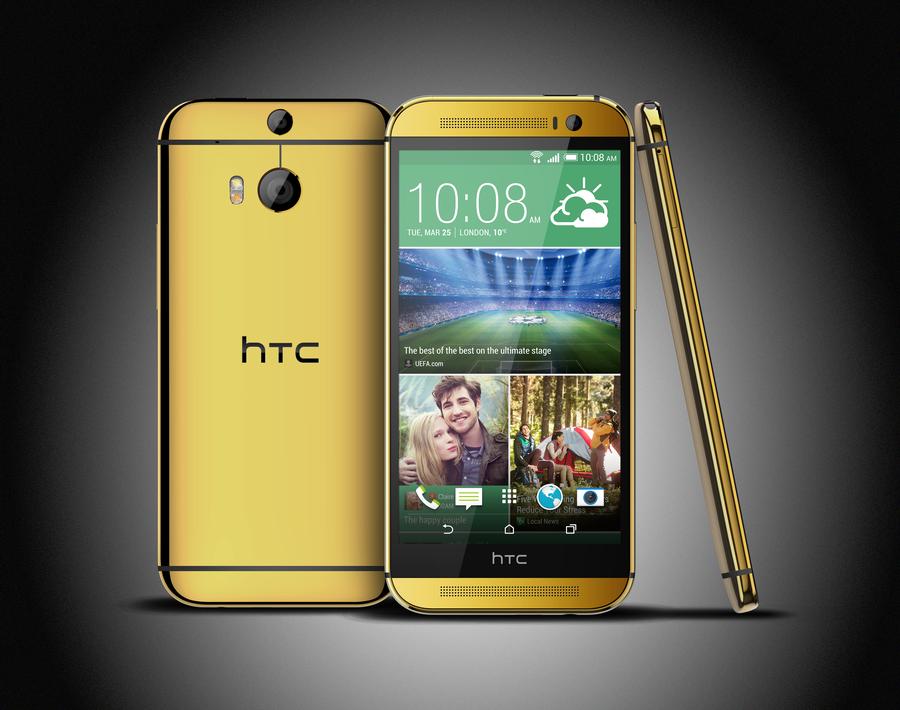 CONCURS: Cum să gonești după HTC One (M8) și să-l prinzi
