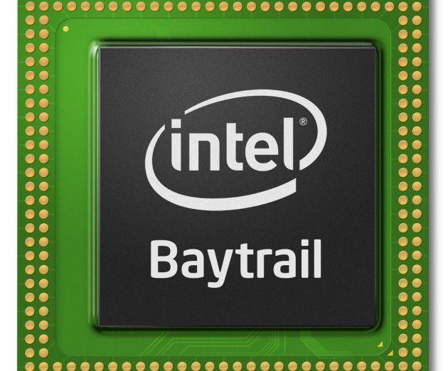 Noile procesoare Intel Celeron Bay Trail au un consum de doar 4.3 W