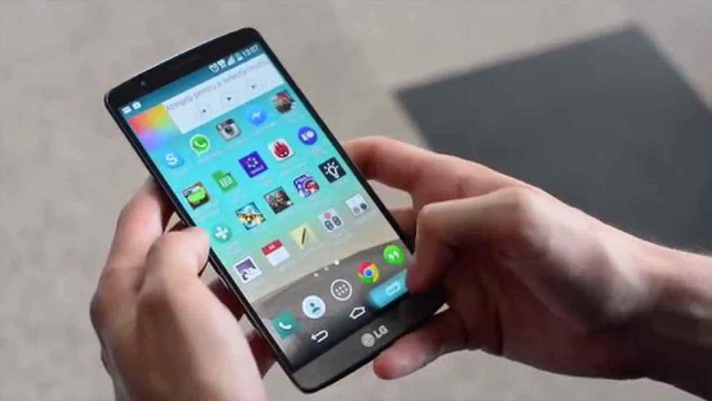 LG G4 ar putea avea o cameră de 20,7 megapixeli