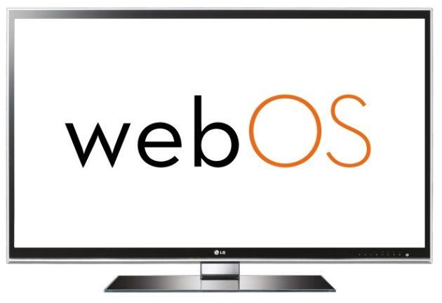 LG WebOS – Destinația finală