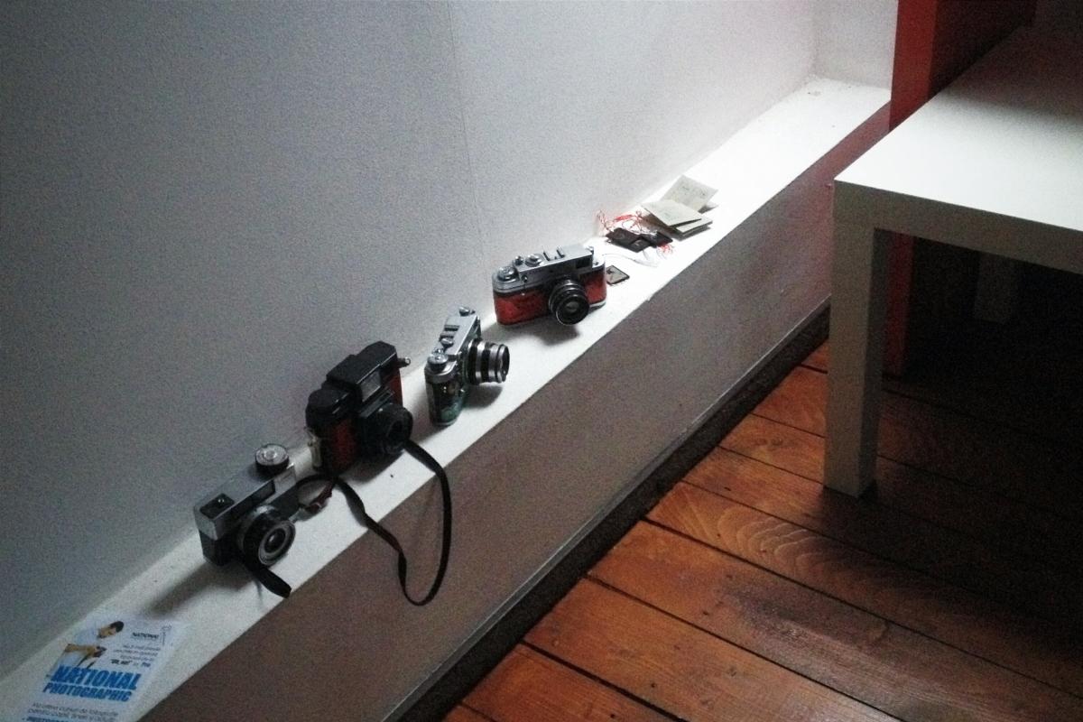 """Veacul Leica: """"bulina roșie"""" care a revoluționat fotografia"""