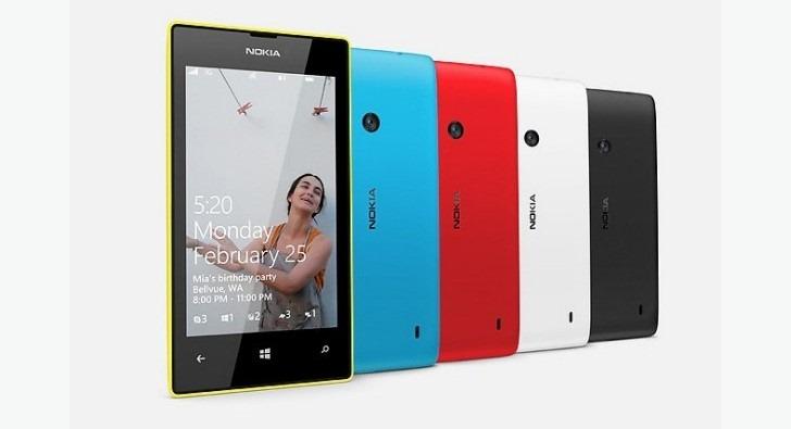 Microsoft riscă un proces: utilizatorii de Lumia nu pot alege Google în loc de Bing