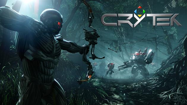 Sony Crytek