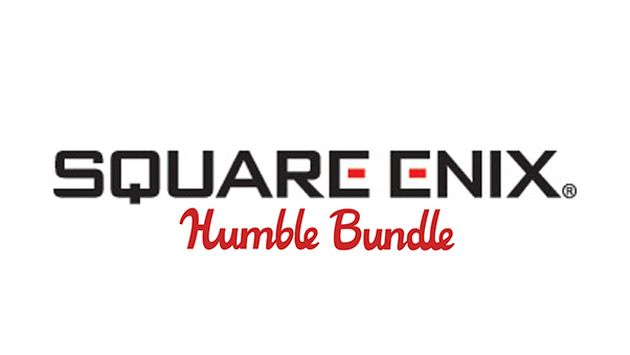 Square Enix Humble Bundle