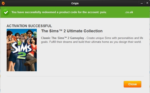 The Sims 2 complete edition ea origin gratuit