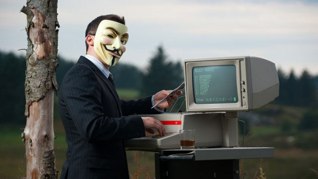 anonymous computer