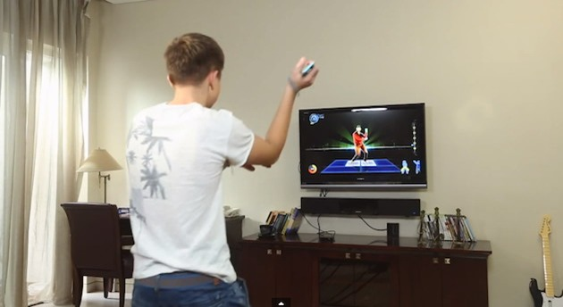dance party apple tv consola gaming