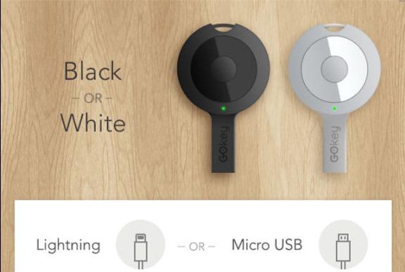 GOkey, gadgetul care îți găsește cheile, ieftin şi incredibil de util