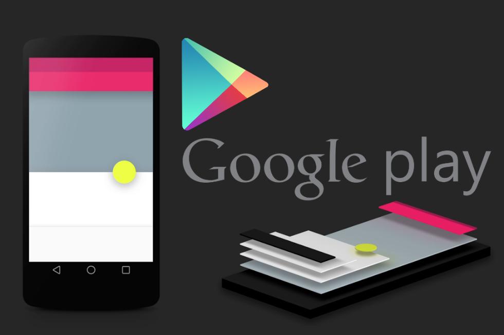 Google schimbă Play Store. Ce noutăți aduce?