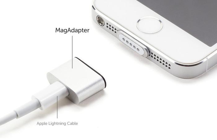 Cel mai bun încărcător pentru iPhone ajunge pe Kickstarter și e finanțat în timp record [VIDEO]