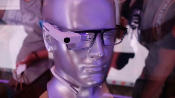 Lenovo prezintă prototipul ochelarilor inteligenți