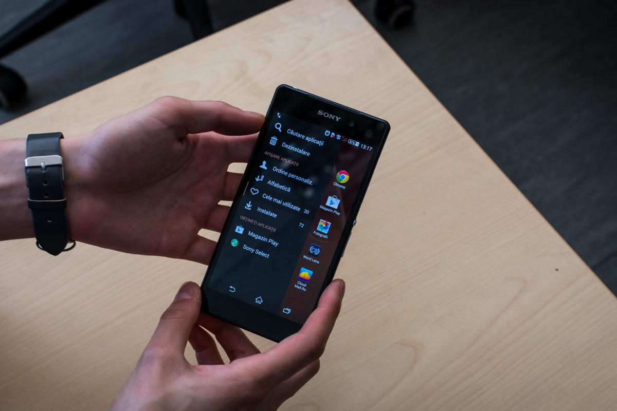 """Următorul """"mini"""" pentru Sony: apar primele informații despre Xperia Z3 Compact"""