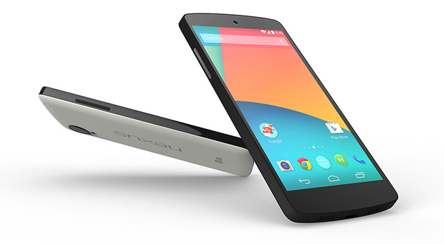 Google Nexus X (6), specificații neoficiale