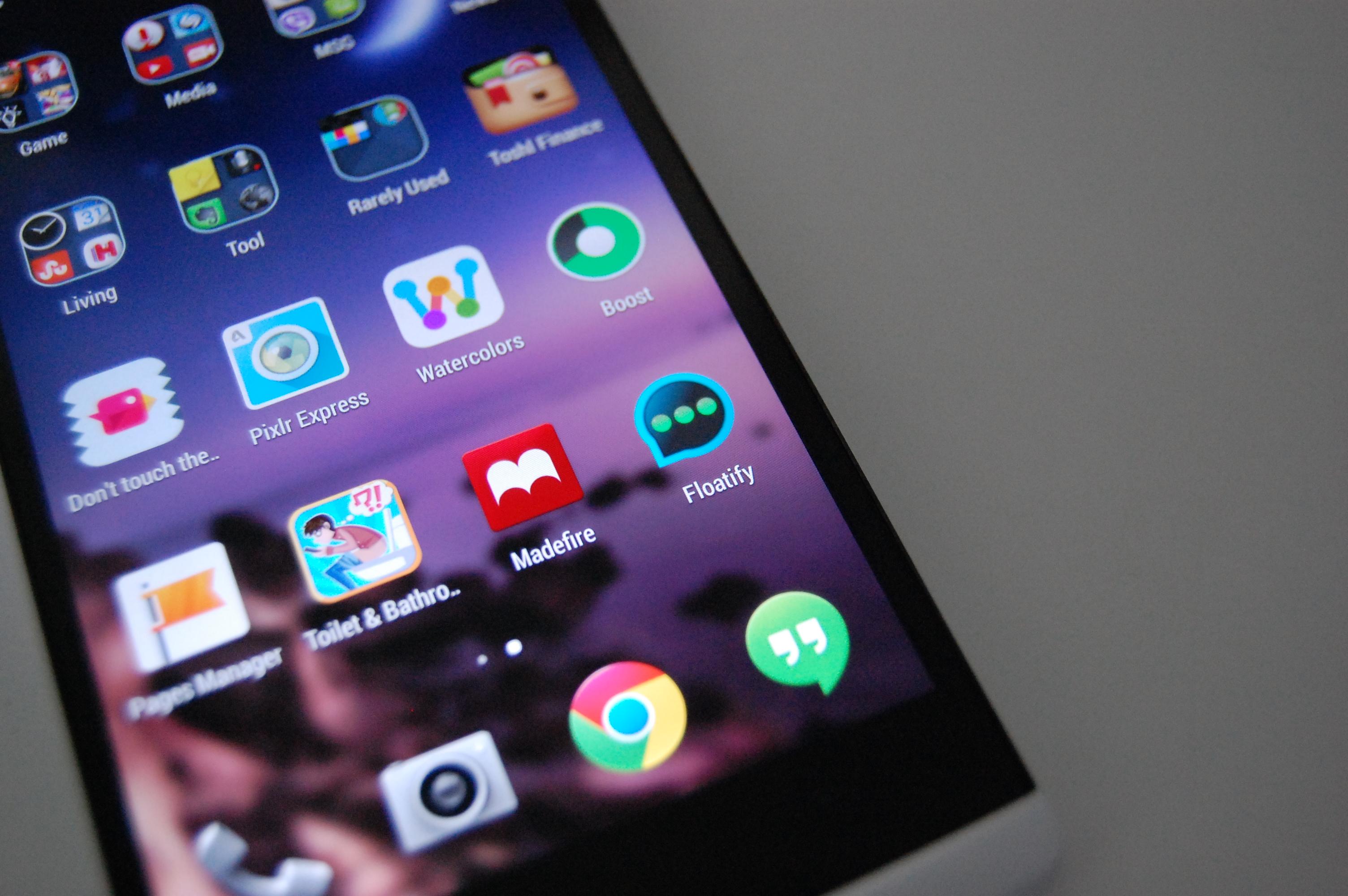 Playtech App: Floatify, notificări inteligente pe Android