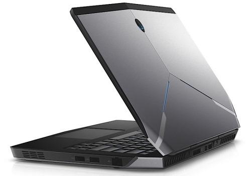 """Alienware 13, un nou laptop de gaming care """"nu uită"""" să fie portabil"""
