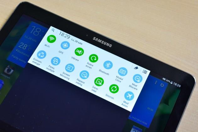 Galaxy Tab Pro 10-4108