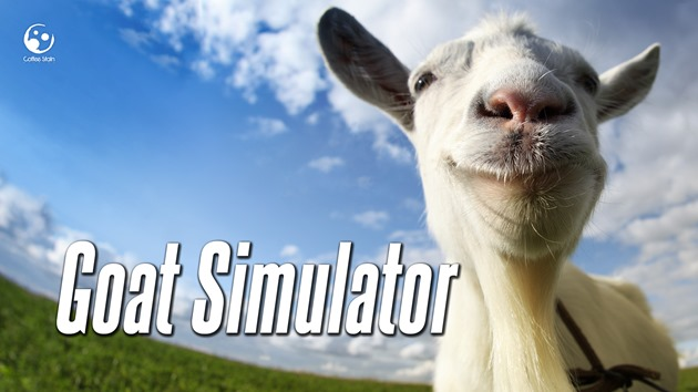 Goat-Simulator-capre ios android xbox