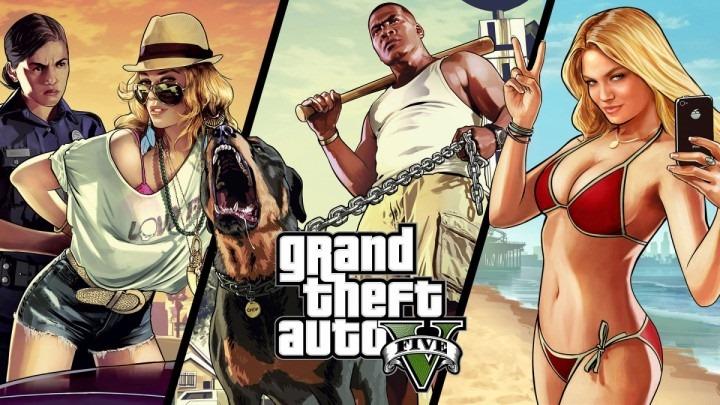 GTA V pentru PS4 şi Xbox One primeşte o dată de lansare aproape oficială
