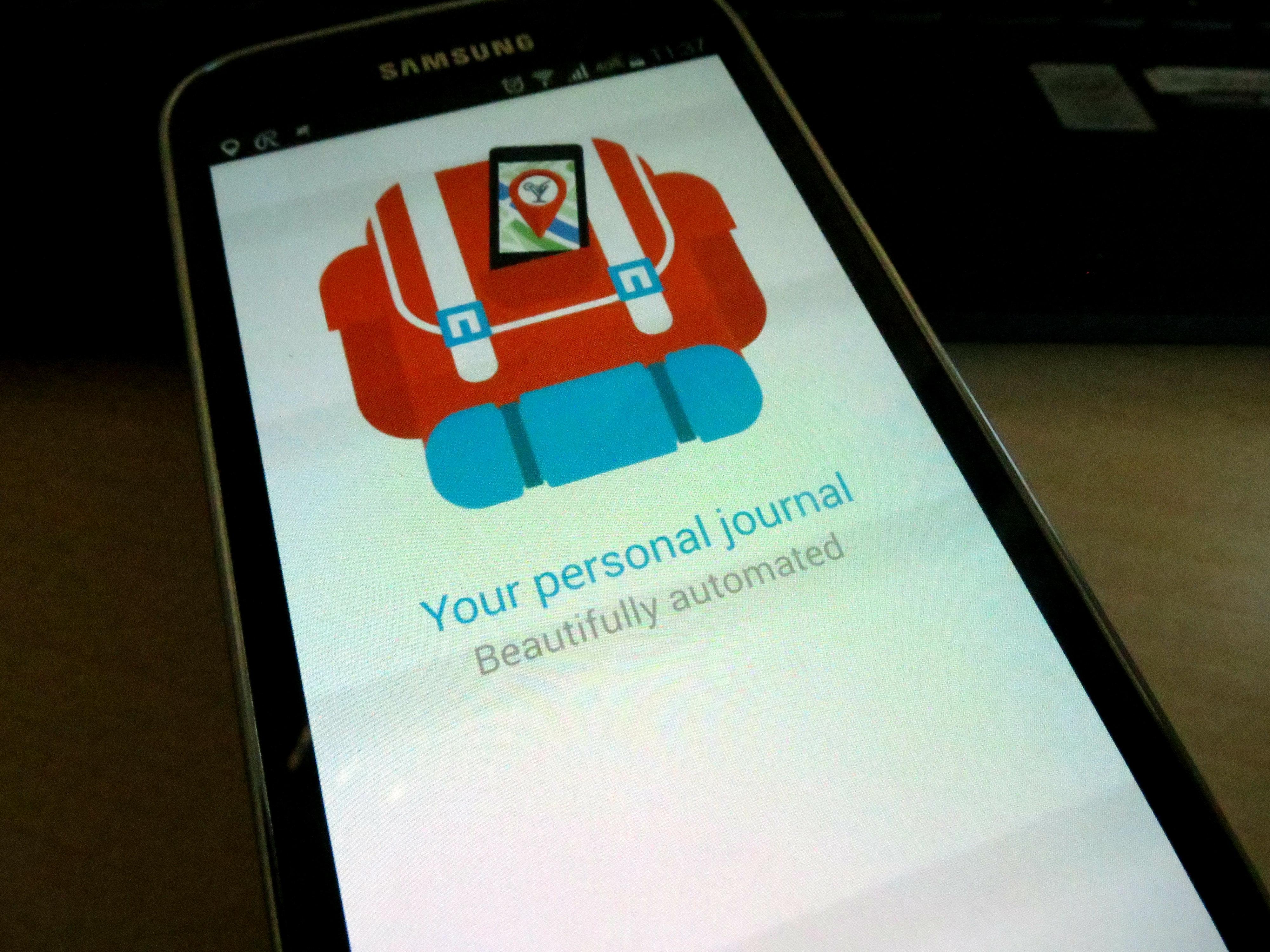 Playtech App – Rove e jurnalul întregii tale vieți